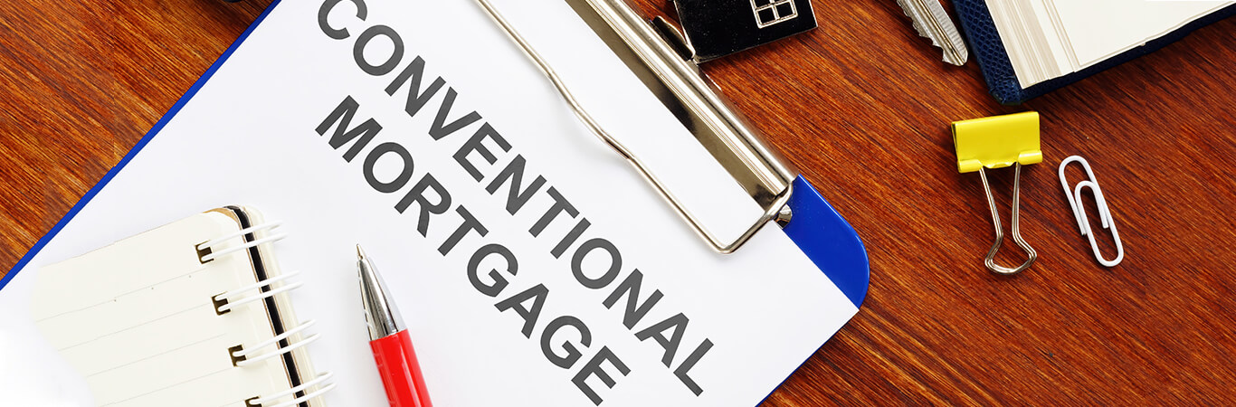 Conventional Unlimited Mortgage Lending