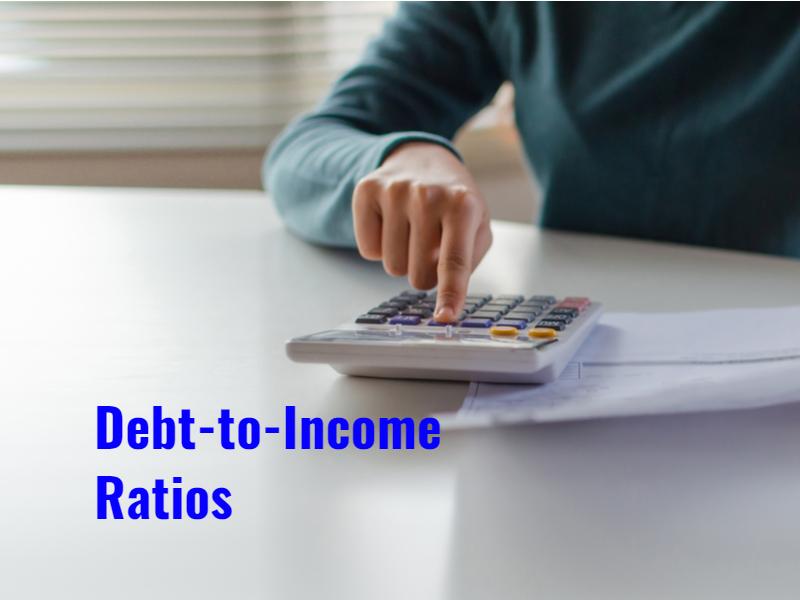 Debt-to-incomeatios Calculator