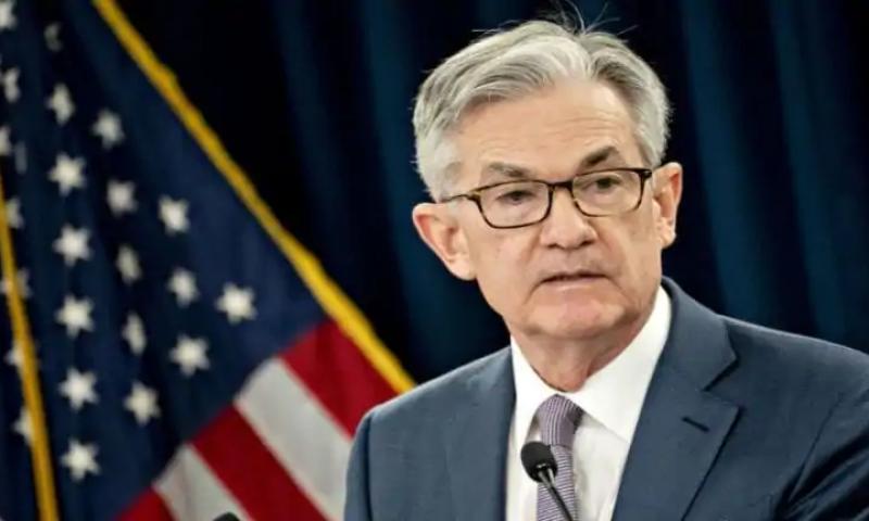 Fed Pledges
