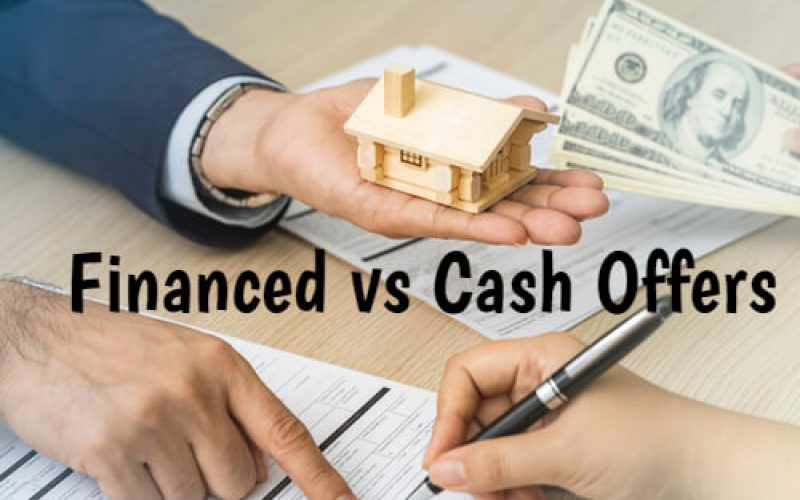 Purchase Home with Financing