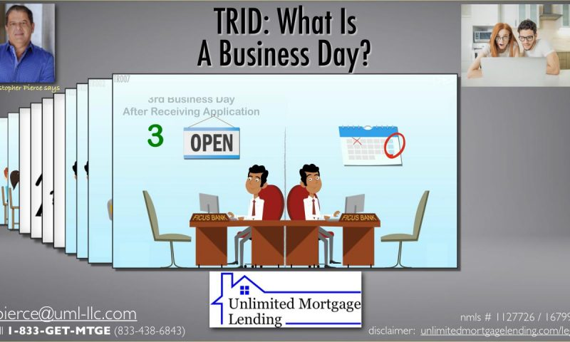 What Is A Business Day_