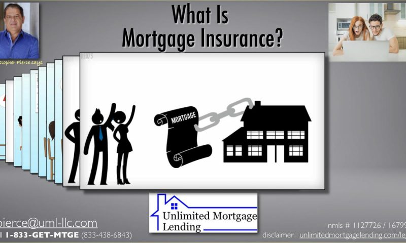 What Is Mortgage Insurance_