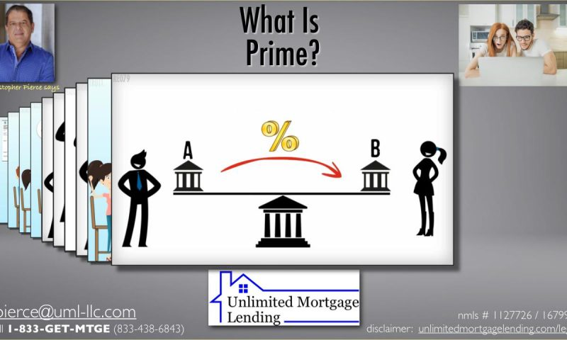 What Is Prime_