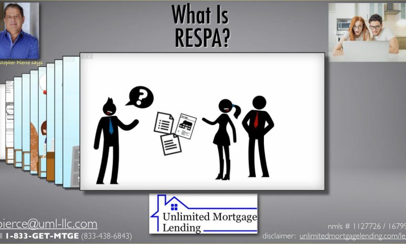 What Is RESPA_